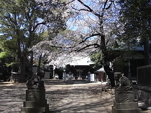 篠原八幡神社|岸根公園駅|横浜市...